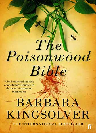 The Poisonwood Bible by Barbara Kingsolver (EPUB, PDF Download)