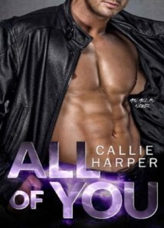 All of You by Callie Harper