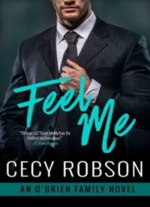 Feel Me by Cecy Robson
