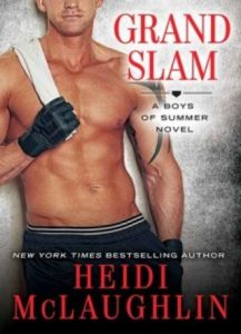 Grand Slam by Heidi McLaughlin