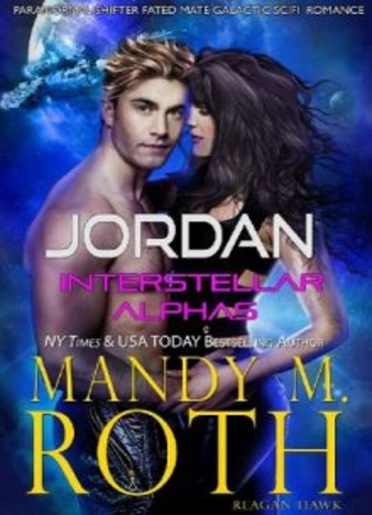 Jordan by Mandy M. Roth