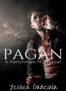 Pagan by Jessica Gadziala