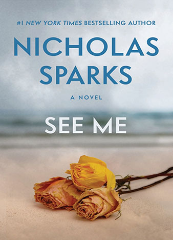See Me by Nicholas Sparks (EPUB, PDF Download)