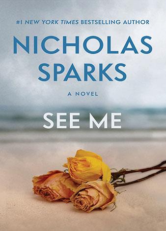 See Me by Nicholas Sparks (EPUB, PDF Download)