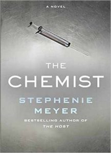 The Chemist by Stephenie Meyer