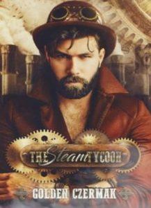 The Steam Tycoon by Golden Czermak