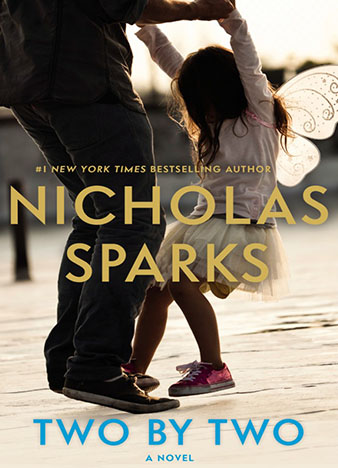 Two By Two by Nicholas Sparks