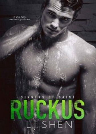Ruckus by L.J. Shen