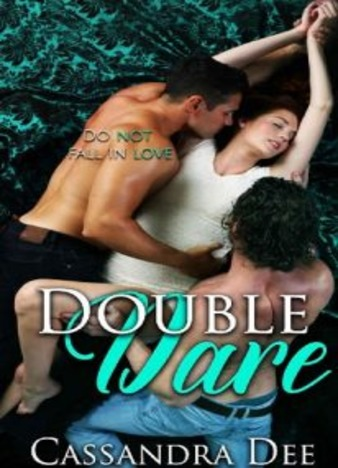 Double Dare by Cassandra Dee