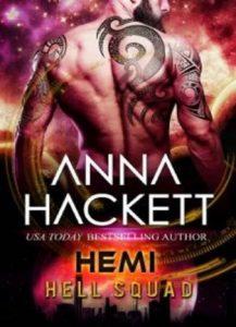 Hemi by Anna Hackett