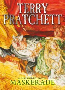 Maskerade: (Discworld Novel 18) (Discworld series) by Terry Pratchett