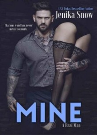 Mine by Jenika Snow