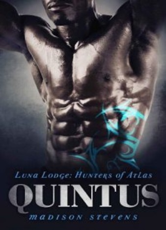Quintus by Madison Stevens