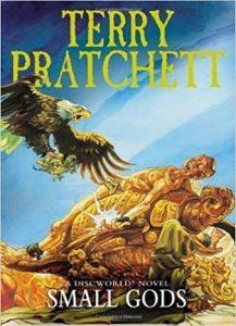 Small Gods (Discworld Novel 13) by Terry Pratchett