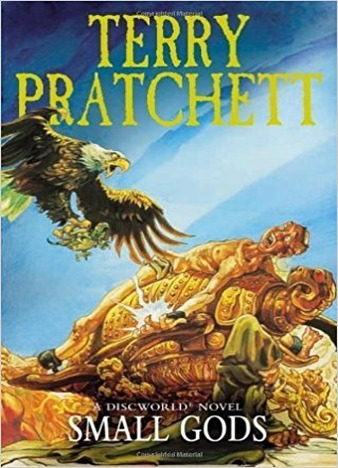 Small Gods (Discworld Novel 13) by Terry Pratchett