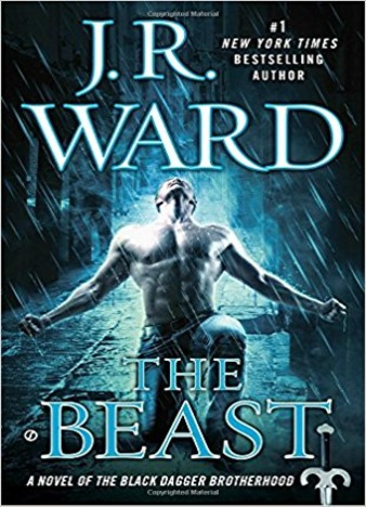 The Beast (Black Dagger Brotherhood) by J.R. Ward