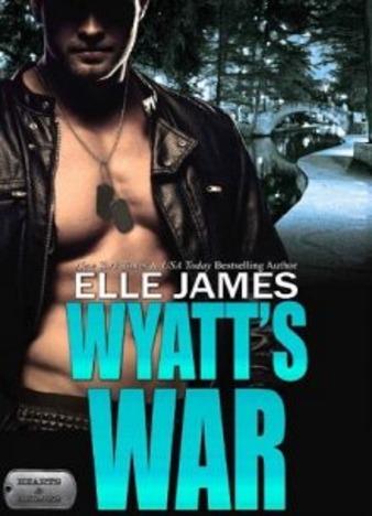 Wyatt's War by Elle James