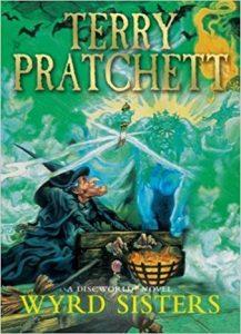Wyrd Sisters (Discworld Novel 6) by Terry Pratchett