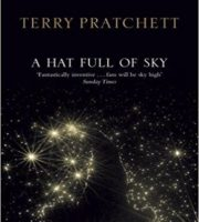 A-Hat-Full-of-Sky-Terry-Pratchett