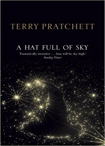 A-Hat-Full-of-Sky-Terry-Pratchett