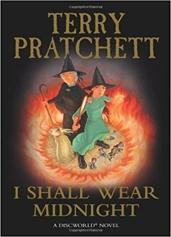 I-Shall-Wear-Midnight-Terry-Pratchett