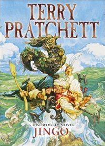 Jingo (Discworld Novel 21) by Terry Pratchett