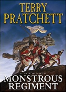Monstrous-Regiment-Terry-Pratchett