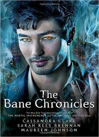 The-Bane-Chronicles-Book-1