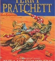 The-Last-Continent-Terry-Pratchett