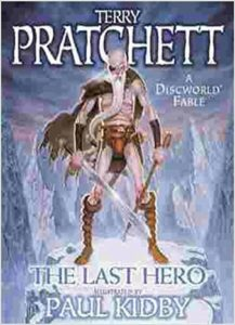 The-Last-Hero-Terry-Pratchett