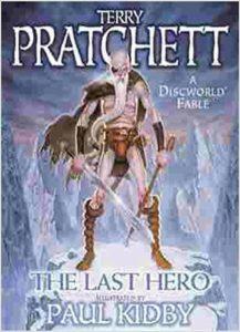 The-Last-Hero-Terry-Pratchett