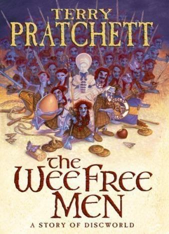 The-Wee-Free-Men-Terry-Pratchett