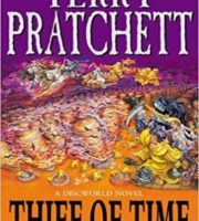 Thief-of-Time-Terry-Pratchett