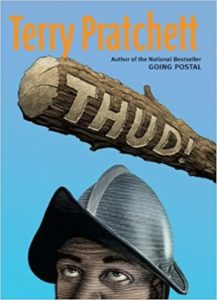 Thud-Terry-Pratchett