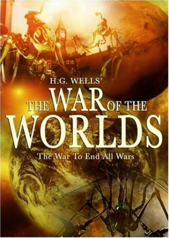 The War of the Worlds by Herbert George Wells