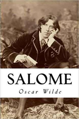 Salome by Oscar Wilde