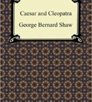 Caesar and Cleopatra by George Bernard Shaw