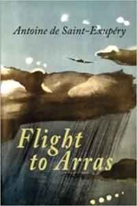 Flight to Arras by Antoine de Saint-Exupéry