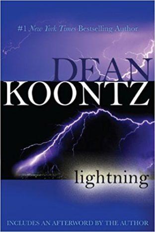 Lightning-by-Dean-Koontz