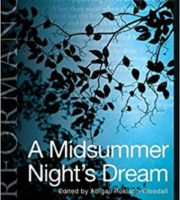 Midsummer Night's Dream by William Shakespeare