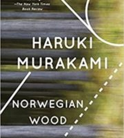 Norwegian Wood by Haruki Murakami