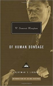 Of Human Bondage by William Somerset Maugham