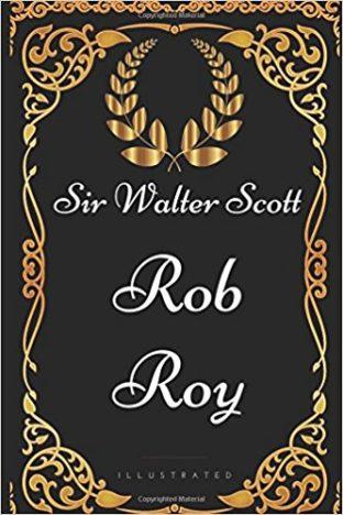 Rob Roy by Walter Scott