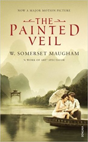 The Painted Veil by William Somerset Maugham