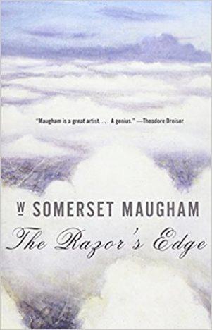The Razor's Edge by William Somerset Maugham