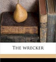 The wrecker by Robert Louis Stevenson