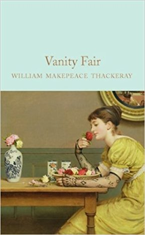 Vanity fair by William Thackeray