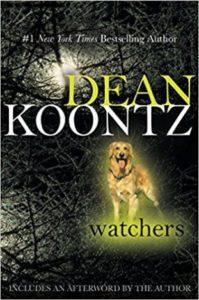watchers-by-dean-koontz