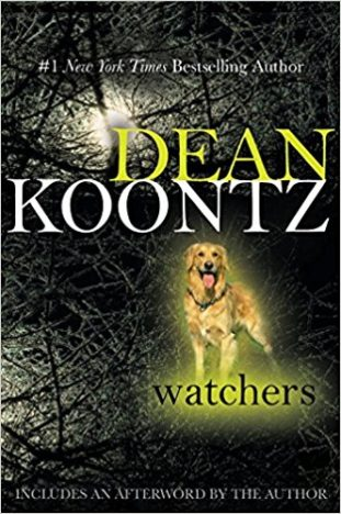 watchers-by-dean-koontz