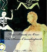 Four-Beasts-in-One-the-Homo-Cameleopard-by-Edgar-Allan-Poe
